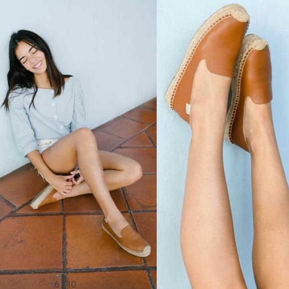 Soludos Shoes | Soludos Smoking